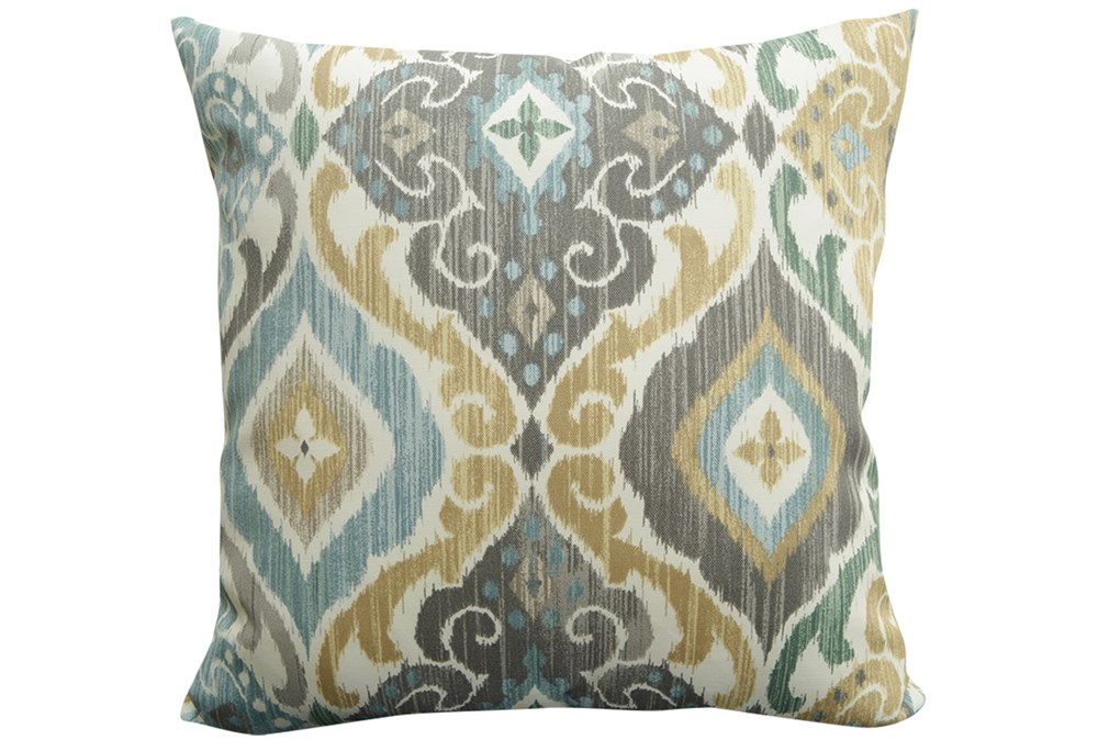 Outdoor Accent Pillow-Minorca 18X18