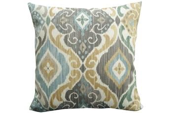 Outdoor Accent Pillow-Minorca 18X18