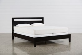 Milton Eastern King Panel Bed