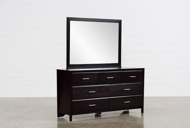 Milton Dresser/Mirror - 360