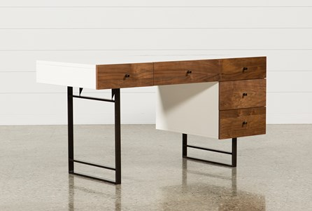 Bale Desk