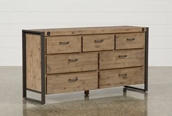 Whistler 7 Drawer Dresser