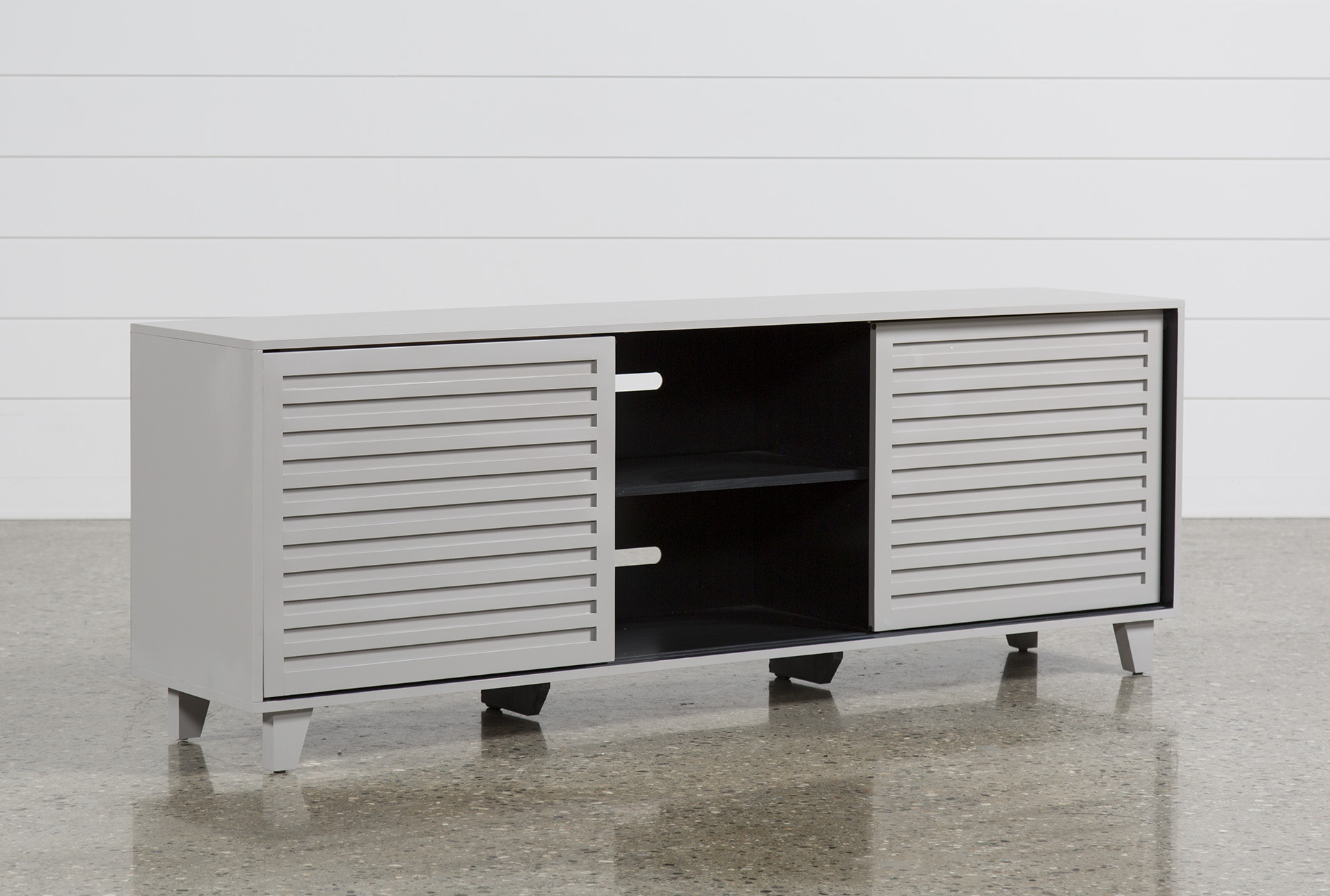 Heath 80 Inch TV Stand  360 Tv Stand Inches Wide D72