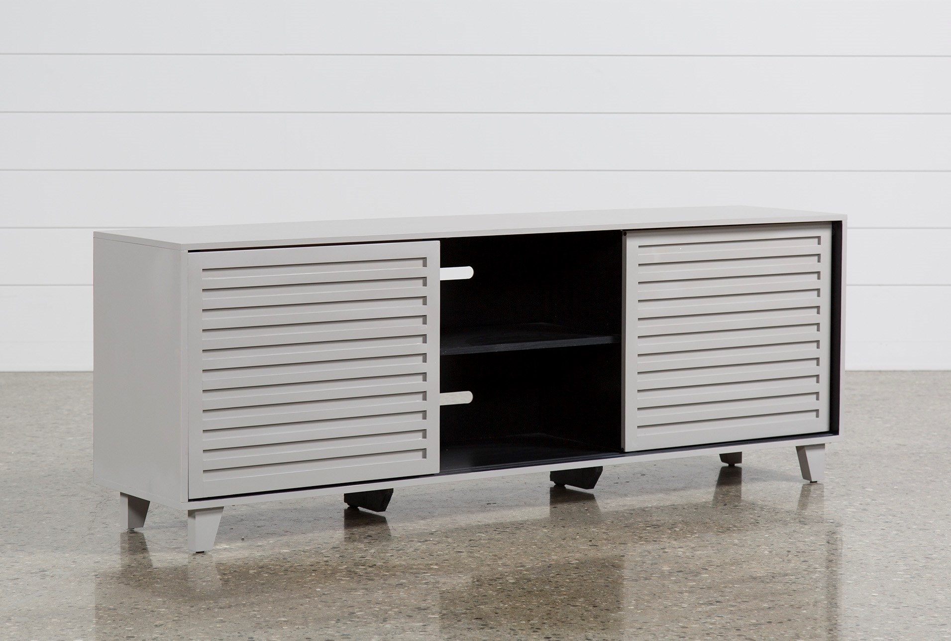 Heath 80 Inch Tv Stand Living Spaces