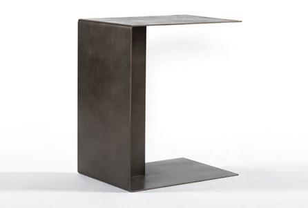 Cyprus Side Table