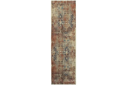 27X90 Rug-Malin Sunset