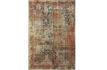 46X65 Rug-Malin Sunset