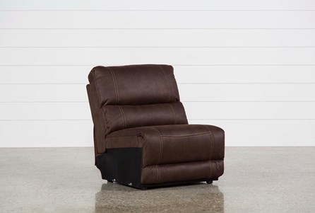 Marx Kahlua Armless Chair