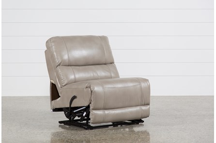 Marx Sahara Armless Recliner - Main