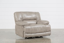 Marx Sahara Power Recliner
