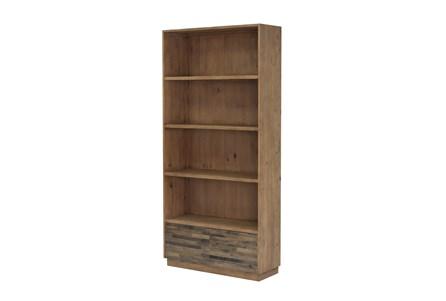 Flynn Bookcase