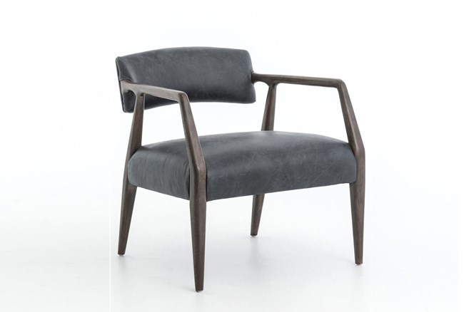 Anthony Arm Chair - 360