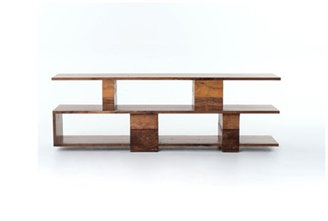 Barbara Console Table - 360