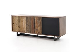 Mikelson Media Console
