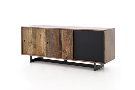 Mikelson Media Console - Main