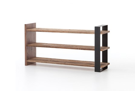Mikelson Open Media Console