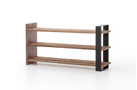Mikelson Open Media Console - Main