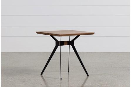 Weaver End Table