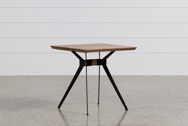 Weaver End Table - 360