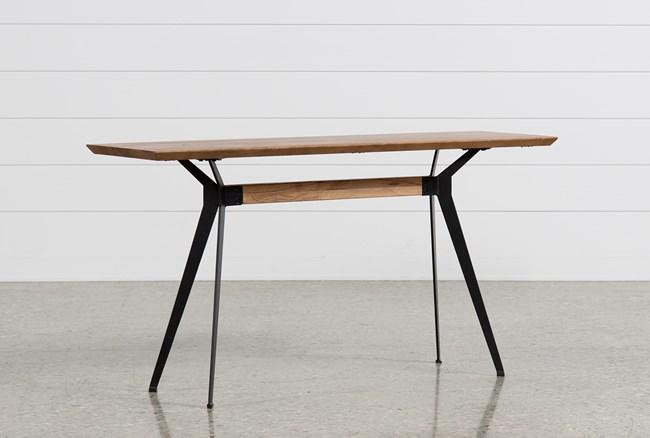 Weaver Sofa Table - 360