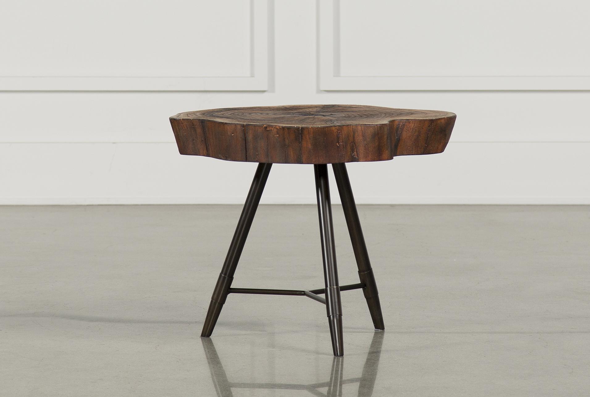 Talavera End Table   360