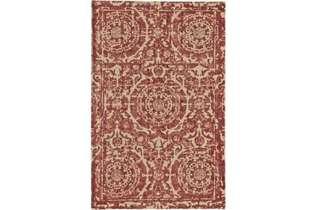 24X36 Rug-Antonia Cinnamon - Main