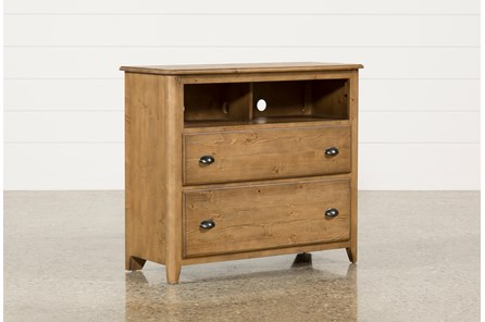 Mallory Media Chest - Main