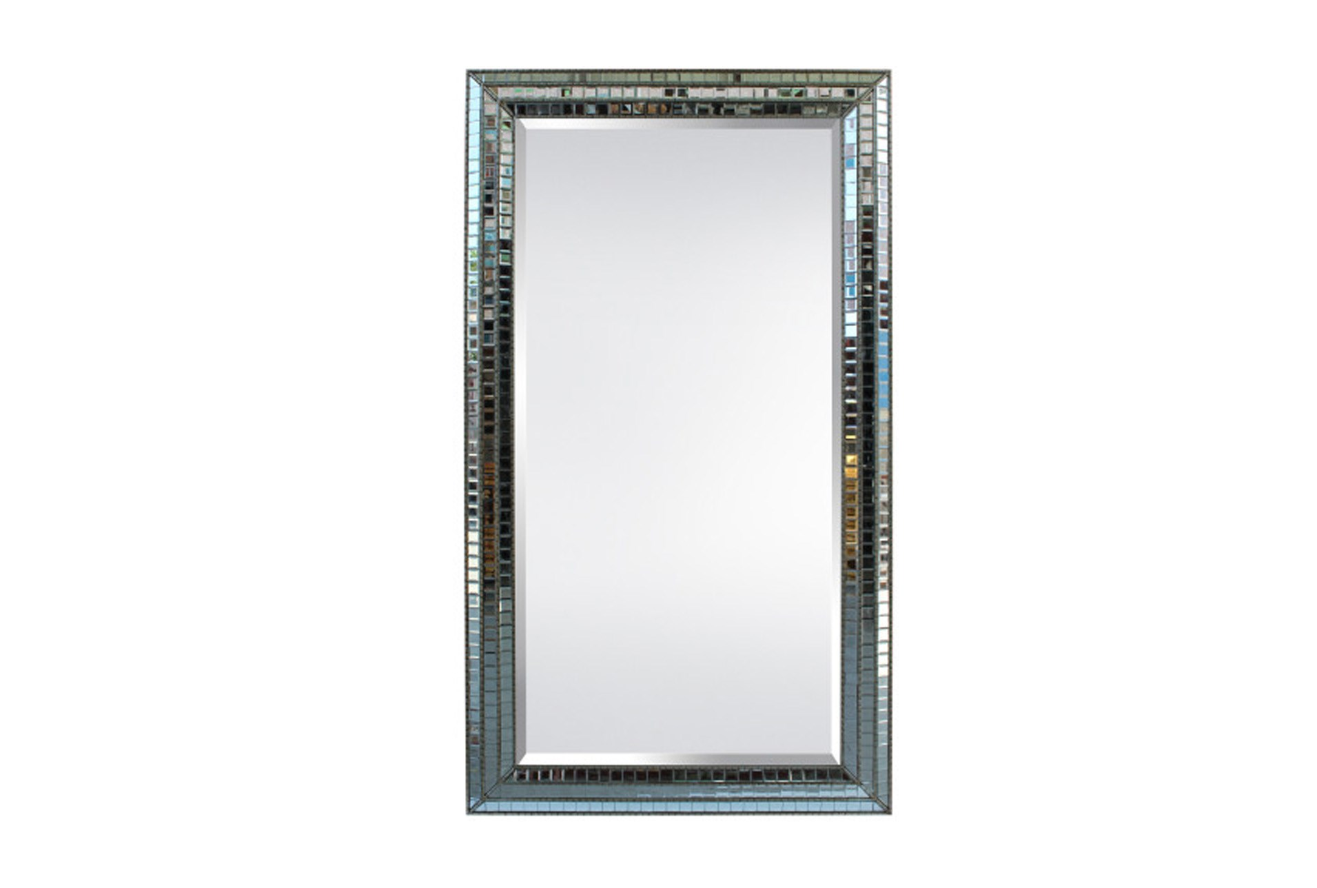 Well-known Leaner Mirror-Mosaic Glass 50X83 | Living Spaces MM15