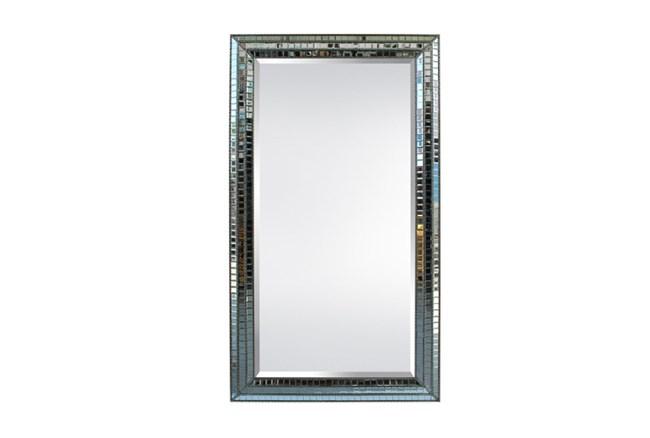 Leaner Mirror-Mosaic Glass 50X83 - 360