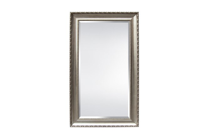 Leaner Mirror-Champagne Finish 51X87 - 360