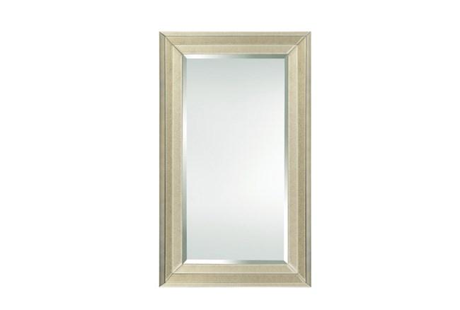 Leaner Mirror-Antique Glass 46X76 - 360