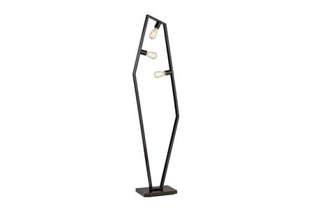 Floor Lamp-Industrial Edison