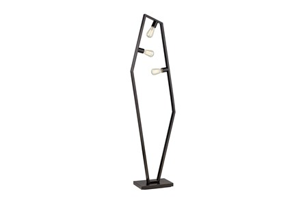 Floor Lamp-Industrial Edison - Main