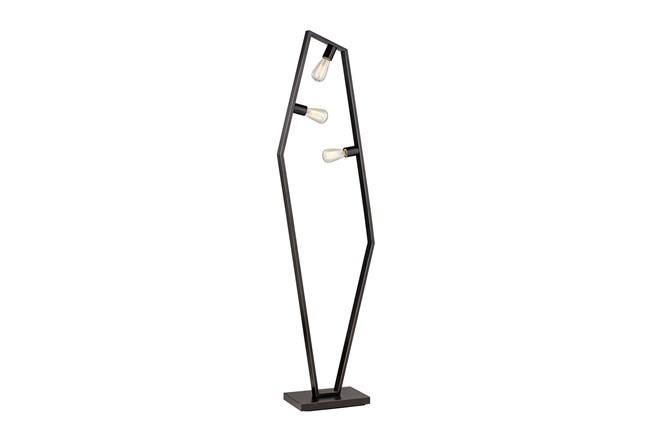 Floor Lamp-Industrial Edison - 360