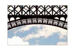 Picture-Effel Arch By Karyn Millet