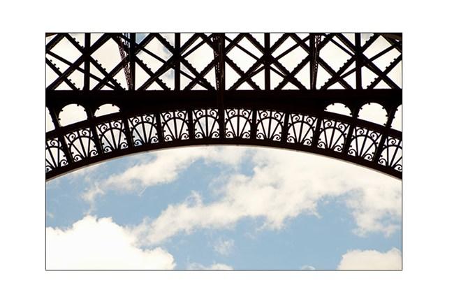 Picture-Effel Arch By Karyn Millet - 360