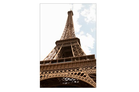 Picture-Eiffel Tower By Karyn Millet