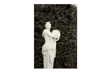 Picture-Garden Statuary By Karyn Millet