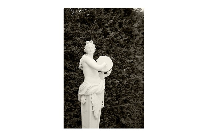 Picture-Garden Statuary By Karyn Millet - 360