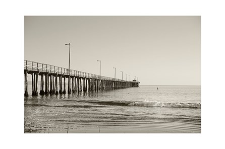 Picture-Pacific Pier By Karyn Millet - Main