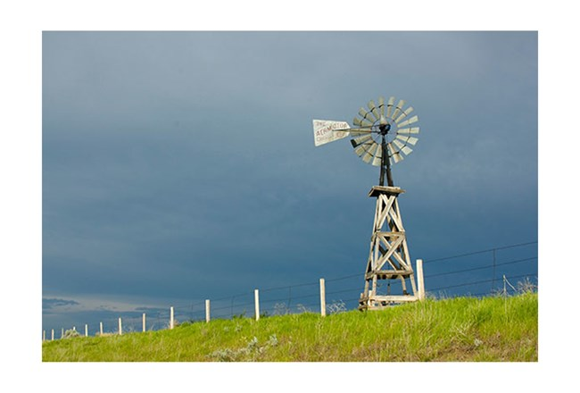 Picture-Windmill By Matthew Ehrmann - 360