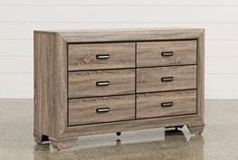Farrell Dresser
