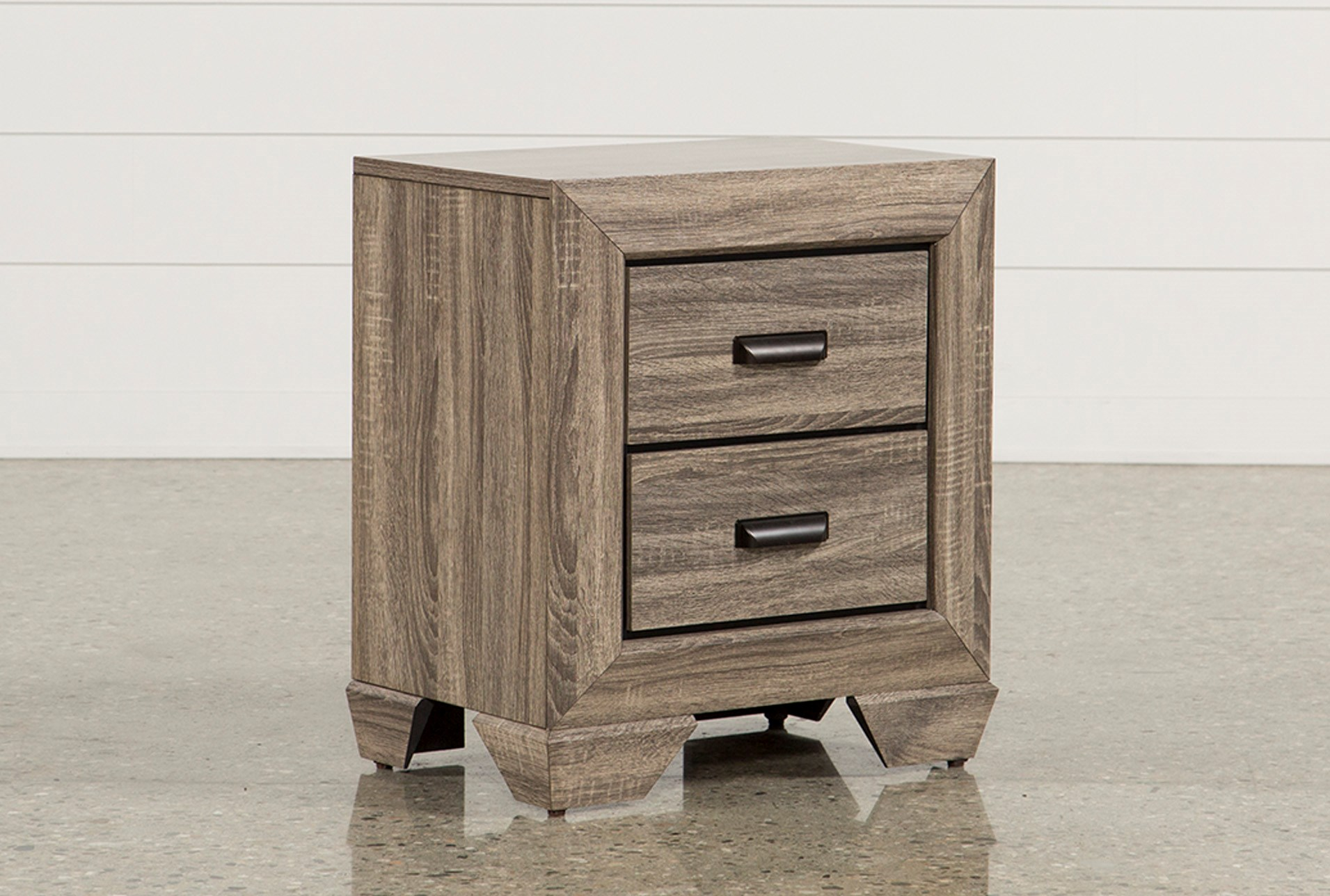 living spaces bedroom furniture. Farrell Nightstand Living Spaces Bedroom Furniture