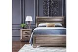Farrell Queen Panel Bed - Room