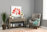 Combs Console Table - Room