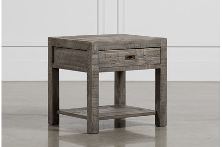 Combs End Table - Main