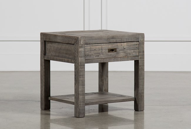 Combs End Table - 360