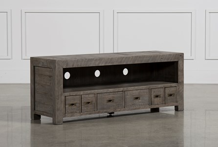 Combs 63 Inch TV Stand