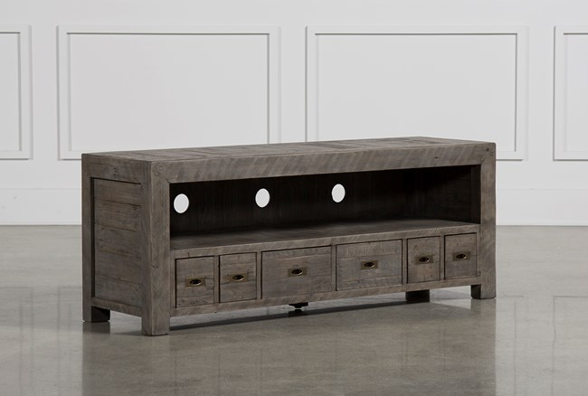 Combs 63 Inch TV Stand - 360
