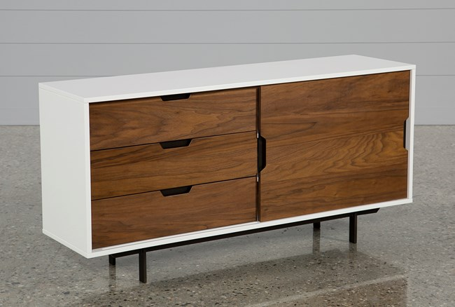 Bale 60 Inch TV Stand - 360